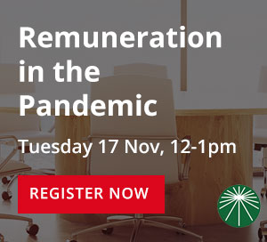 Remuneration in the Pandemic