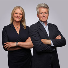 About bvalco - alison gill and james bagge