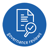 governance reviews