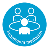 boardroom mediation